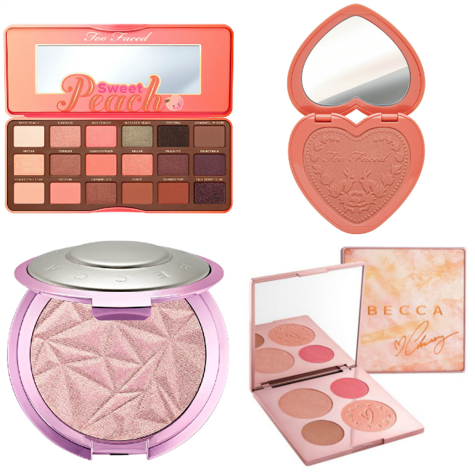 Too Faced BECCA Douglas